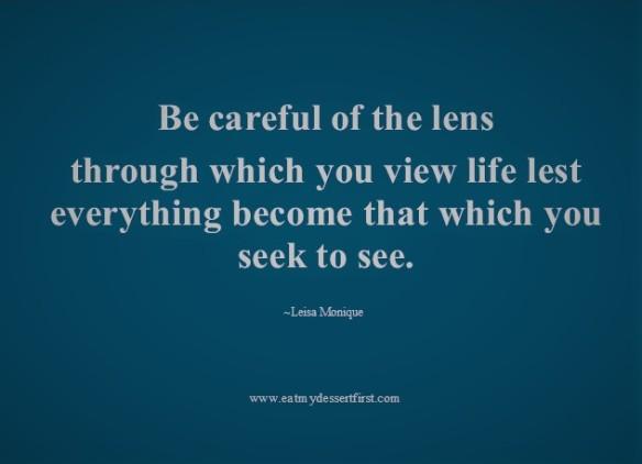life's lens